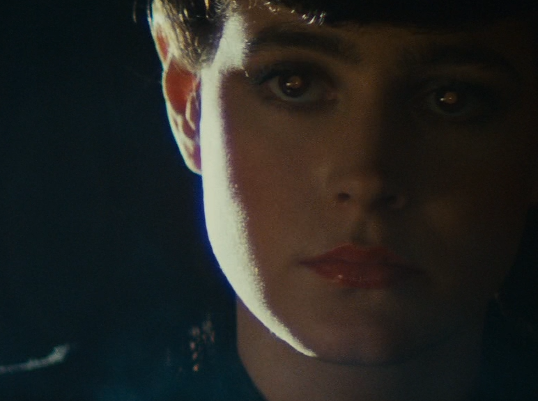 Blade Runner Portraits