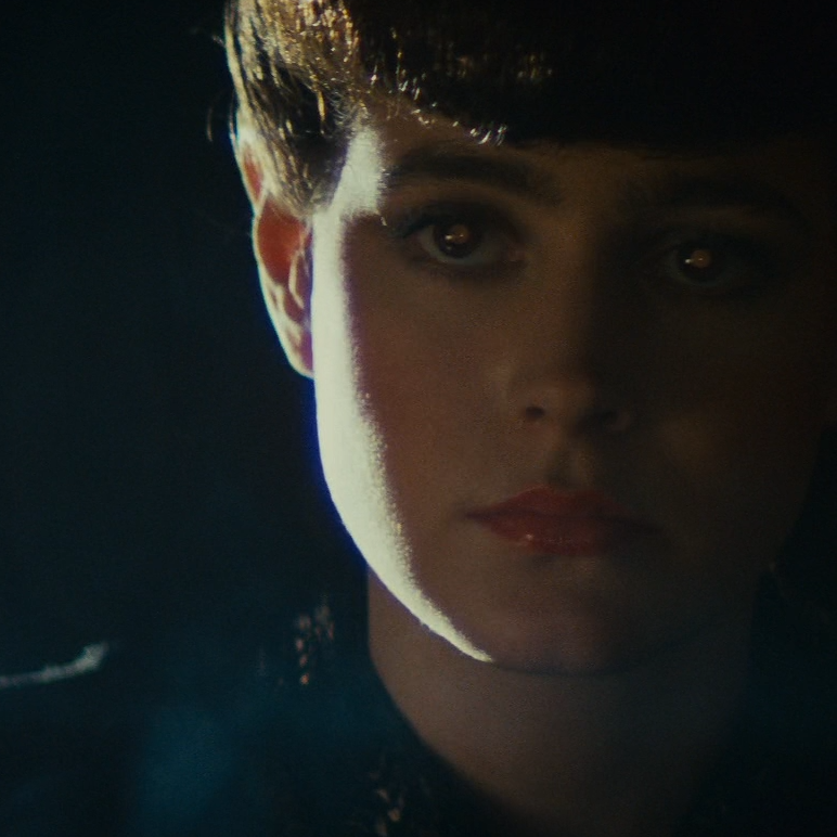 Blade Runner Portraits