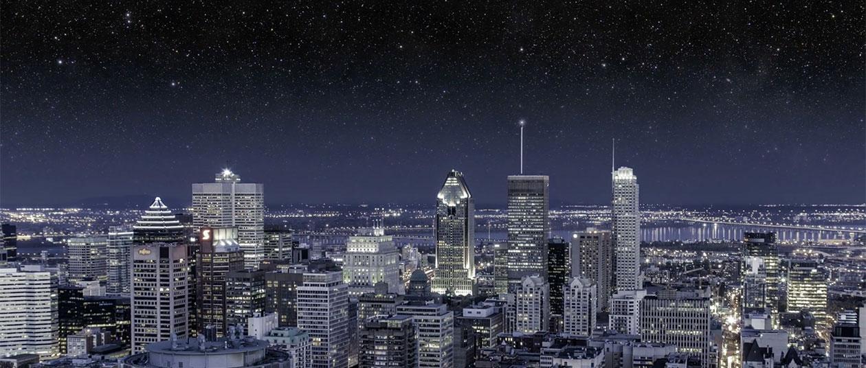 Cityscape-at-Night